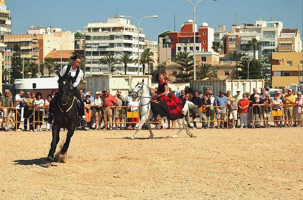Feria de Mayo en Torrevieja