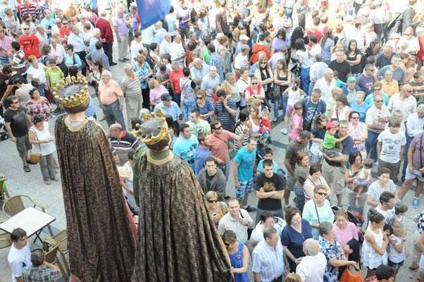 Fiestas de Nuestra Señora de la Vega en Haro