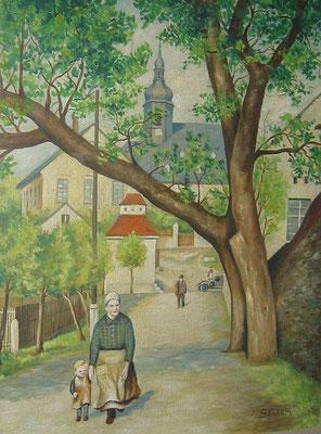 Gemälde aus der Neuzeit