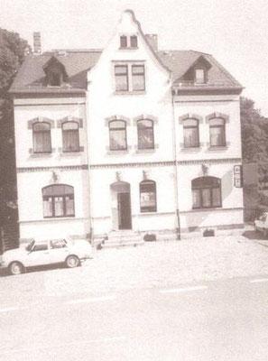 Konsum Hauptstraße