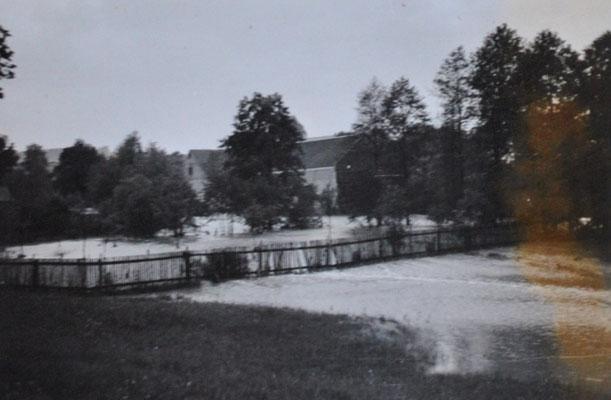 Hochwasser Juli 1941