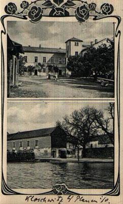 Rittergut Kloschwitz