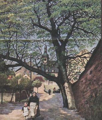 Gemälde von 1938