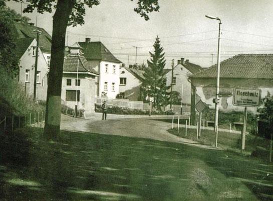 Grünanlage am Gemeindeamt