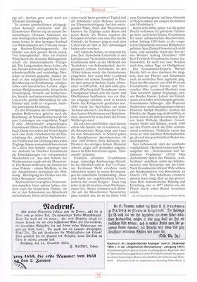 Seite 15 Historikus Vogtland / 12. Jahrgang (Heft I)/ Januar - März 2017