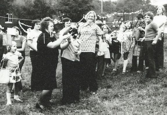 Kinderfest 1977