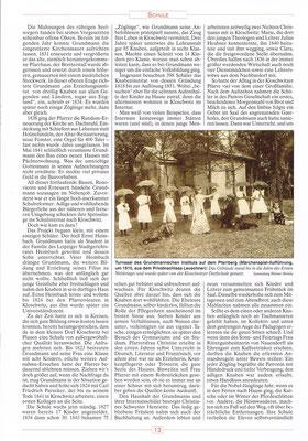 Seite 13 Historikus Vogtland / 12. Jahrgang (Heft I)/ Januar - März 2017