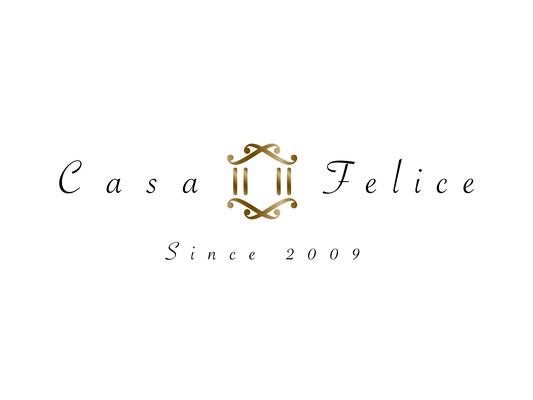 カサフェリーチェ マンションロゴ