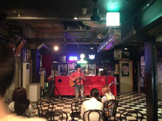 5.14 郡山 CLUB #9、TAKAHIKOさん企画です。