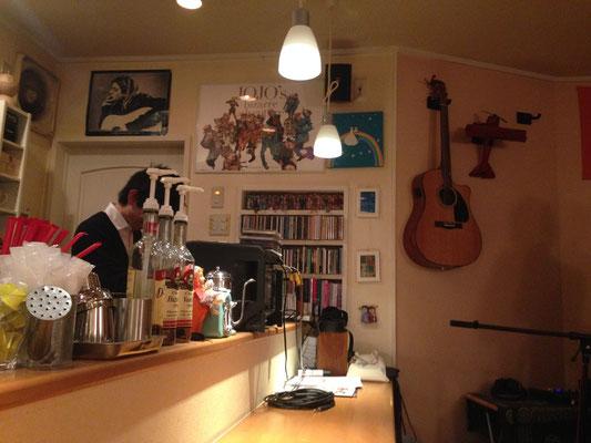 ここからはじまる福島での音楽活動。Re:Acousticです。