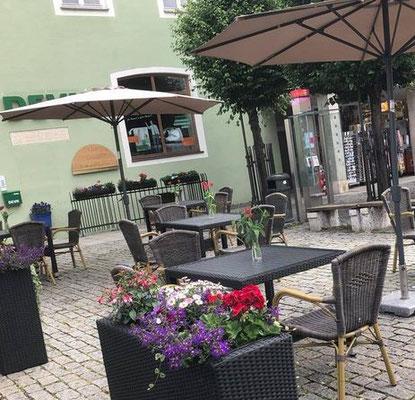 Erdreich Keller Kelheim, Ludwigsplatz 6
