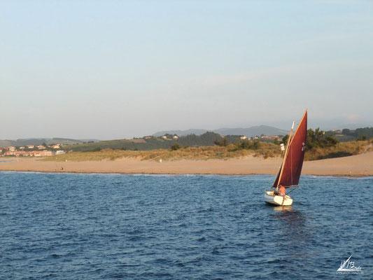 (Santander, Espagne) 08-2012 Finepix-f100fd