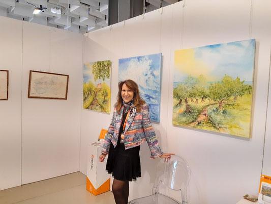 Beatrice Ganz, Biennale Florenz