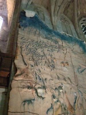 Catedral de Palma, Miquel Barceló