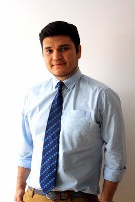 Óscar de Coss, ingeniero