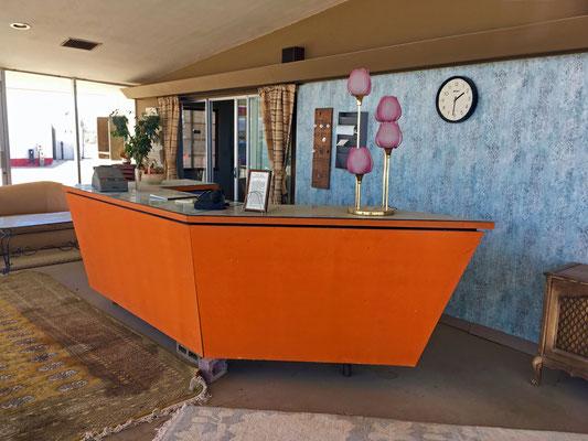 Roy's Motel and Café, Ambon California