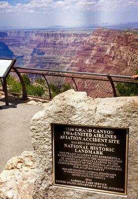 Grand Canyon, Desert View