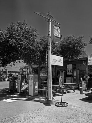 Hackberry General Store, Kingman, Arizona