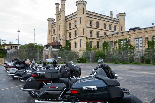 Joliet Correctional Center (Prison, Joliet Illinois, Blues Brothers)