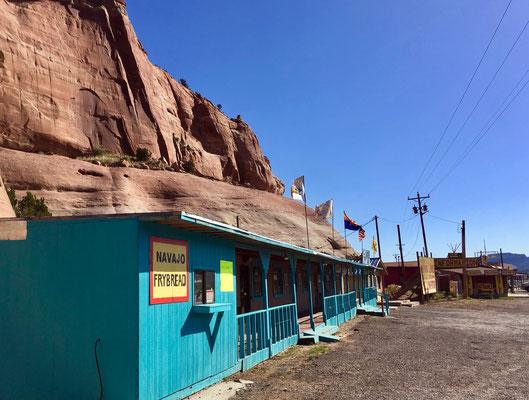 Navajo, Chief Yellowhorse Trading Post, Lupton, Arizona