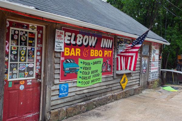 Devils Ellbow, Missouri