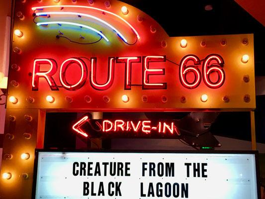 Biggest Route 66 Museum, Elk City Oklahoma