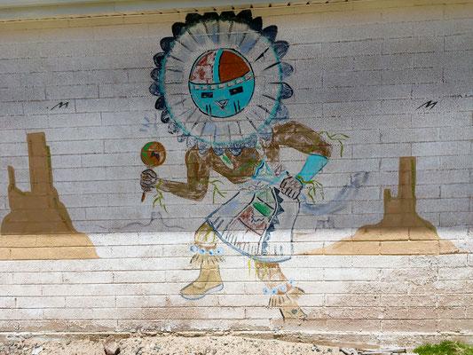 Jack Rabbit Trading Post, Josef City Arizona