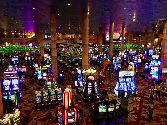 Casino New York Hotel, Las Vegas