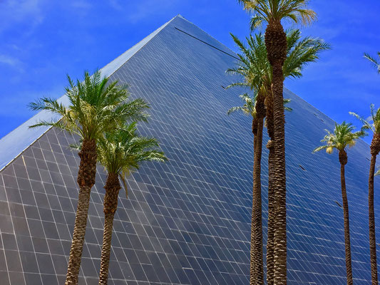 Luxor Hotel Las Vegas