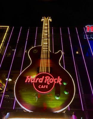 Hard Rock Café Las Vegas