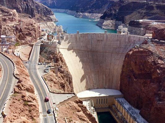 Hover Dam Nevada
