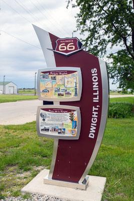 Dwight, Illinois