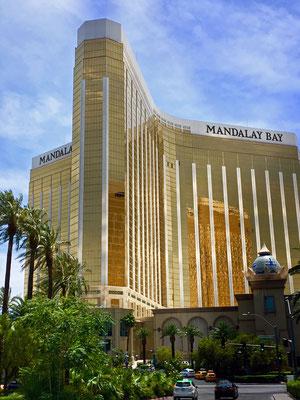 Hotel Mandalay Bay, Las Vegas