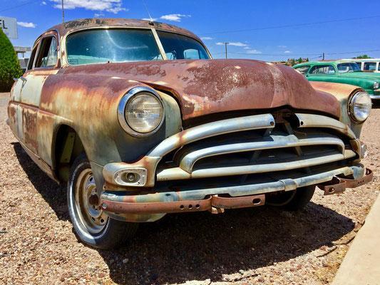 Wigwam Motel, Holbrook, Arizona