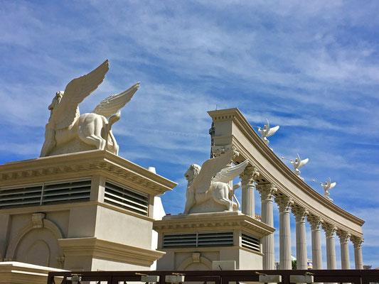 Caesars Hotel Las Vegas