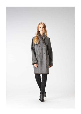 Rabbit DF coat