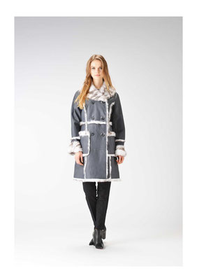 Rabbit DF coat