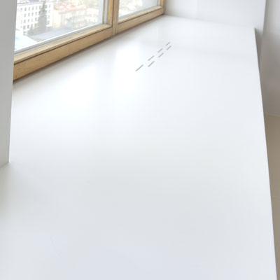 Plati akrilinio akmens palangė / gamintojas - Gforma