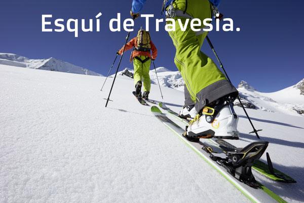 Esquí de Travesía en Gredos