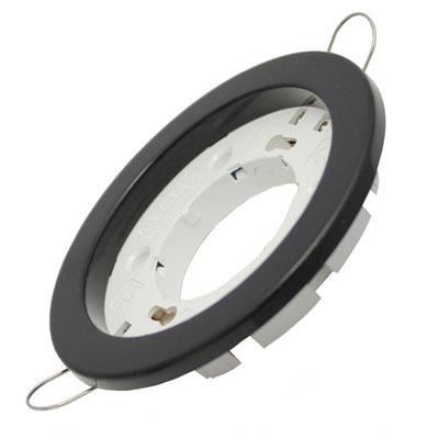 DGX 5315 Black PVC GX53