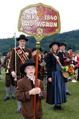 175 Jahr TMK Bad Vigaun