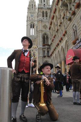 Bezirksmusikfest Wien 2018