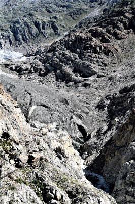 2010 Gletscherzunge