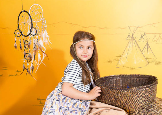 Sense Organics Katalog SS 17 - Foto: Marion Rockstroh-Kruft - Styling: Melina Johannsen