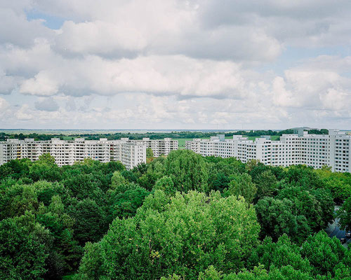 das Märkische - Photo: Melina Johannsen Kamera: Linhof Technika