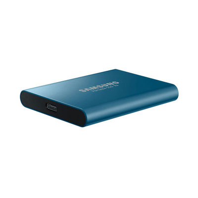 500GB Samsung Portable SSD