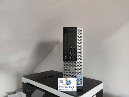 Te Huur: Dell Optiplex 790 voorzien van een i5 , SSD en Libre office