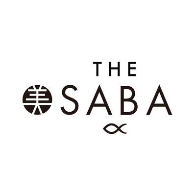 有限会社戸髙水産 「THE 美SABA」ロゴ制作