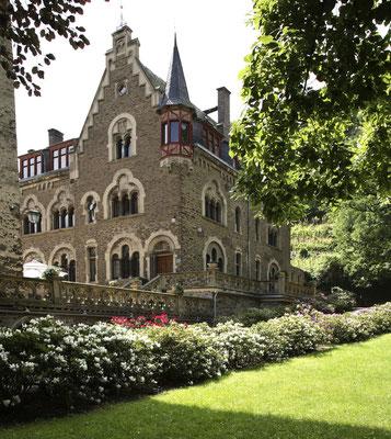 Hotel Schloss Liebig