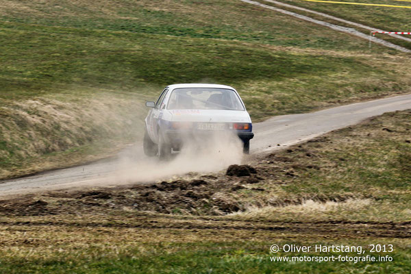 # 238 - Jürgen Grohs (Fürstenfeldbruck) / Opel Ascona B
